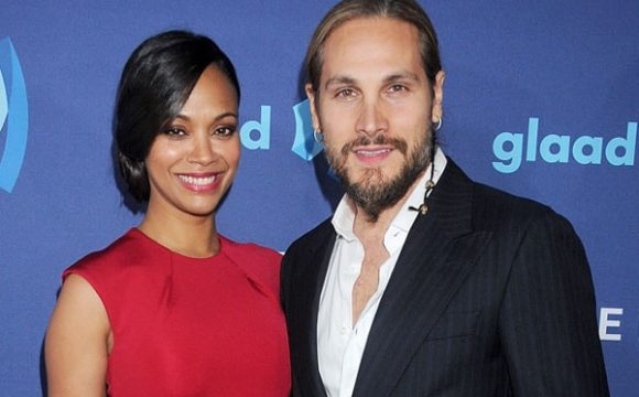 Did You Know Zoe Saldana Is A Mother Of Three Children? Know All About Them