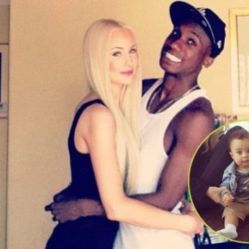 Meet Alyce Madden – Photos Of Hopsin's Ex-Girlfriend Who Is Also His Baby Mama
