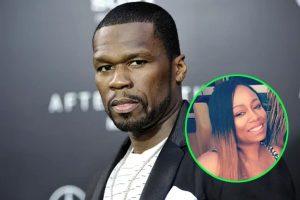 50 Cent's ex-girlfriend Shaniqua Tompkins