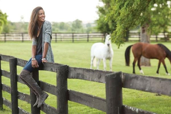 US Equestrian Ambassador