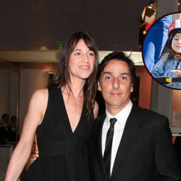 Meet Joe Attal – Photos Of Charlotte Gainsbourg's Daughter With Partner Yvan Attal
