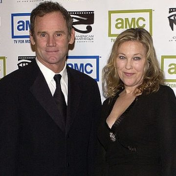 Meet Matthew Welch – Photos Of Bo Welch's Son With Wife Catherine O'Hara
