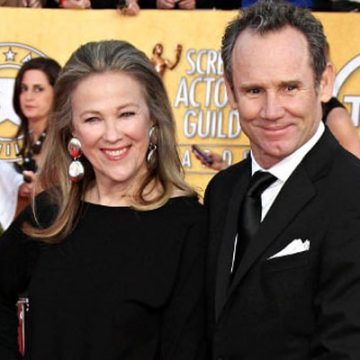 Meet Luke Welch – Photos Of Catherine O'Hara's Son With Husband Bo Welch