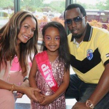 Meet Chance Combs – Photos Of P. Diddy aka Sean Combs' Daughter With Baby Mama Sarah Chapman