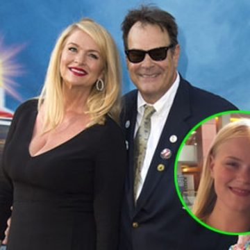 Meet Belle Kingston Aykroyd – Photos Of Dan Aykroyd's Daughter With Wife Donna Dixon