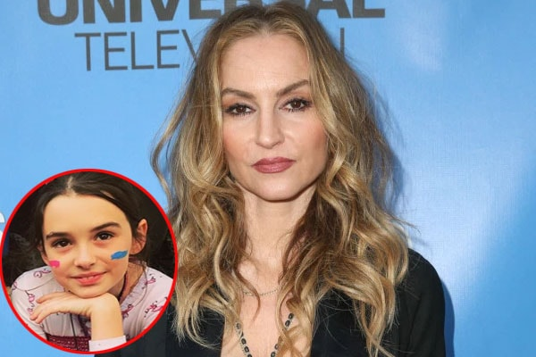 Drea de Matteo's daughter Alabama Gypsy Rose Jennings