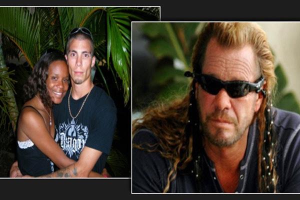 Duane Chapman's son Tucker Dee Chapman has a girlfriend