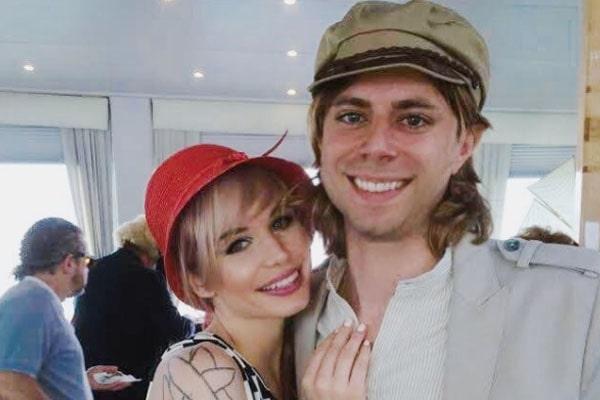 Vince Neil's Daughter Elizabeth Ashley Wharton