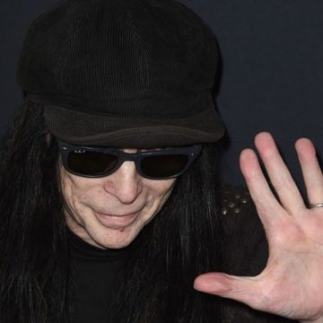 Look Into The Relationship Of Mick Mars and His Ex-Wife Emi Canyn