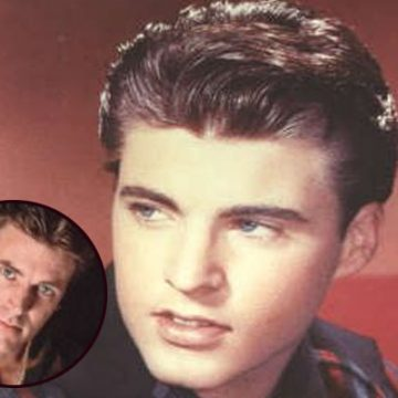 Meet Eric Jude Crewe – Photos Of Ricky Nelson's Son With Baby Mama Georgeann Crewe
