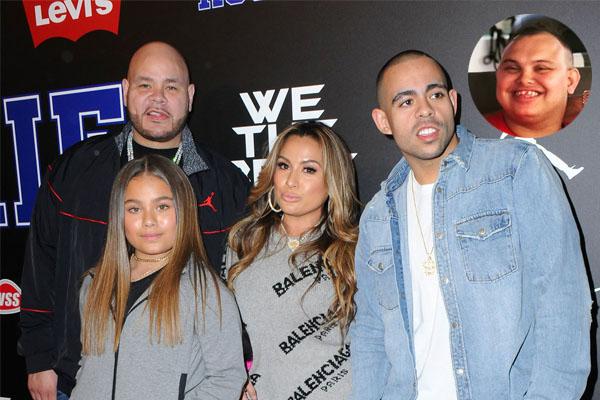 Fat Joe's Family