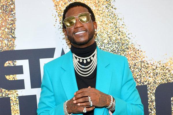 Gucci Mane's son Keitheon