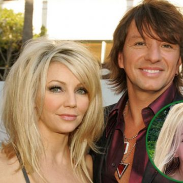 Meet Ava Elizabeth Sambora – Photos Of Heather Locklear's Daughter With Ex-Husband Richie Sambora