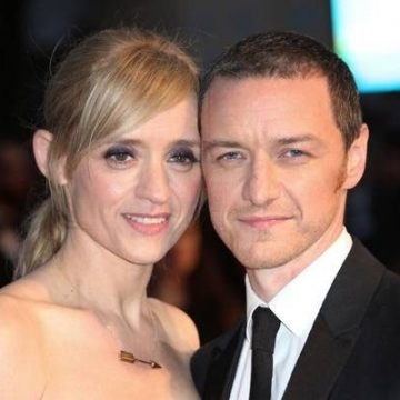 Meet Brendan McAvoy – Photos Of James McAvoy's Son With Ex-Wife Anne-Marie Duff