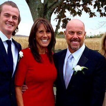Meet Jager Bonham and Jaz Bonham – Photos Of Jason Bonham's Children With Wife Jan Charteris