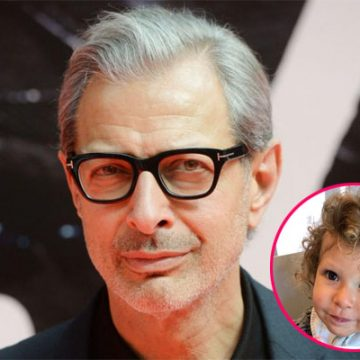 Meet Charlie Ocean Goldblum – Photos Of Jeff Goldblum's Son With Wife Emilie Livingston