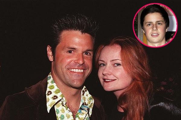 Sean Norfleet's parents divorce