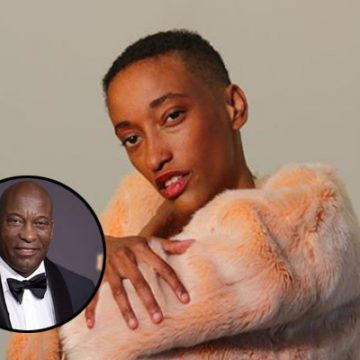 Meet Justice Maya Singleton – Photos Of Late John Singleton's Daughter With Baby Mama Tosha Lewis