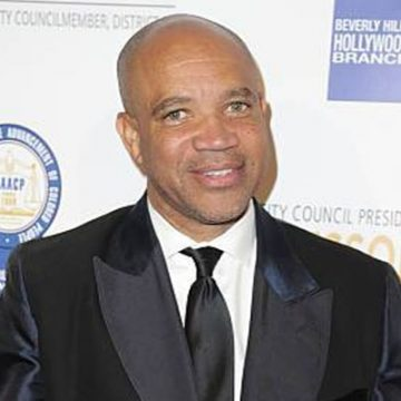 Meet Kerry Gordy – Photos Of Berry Gordy's Son With Ex-Wife Ray Singleton
