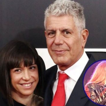 Meet Ariane Bourdain – Photos Of Late Anthony Bourdain's Daughter With Wife Ottavia Busia