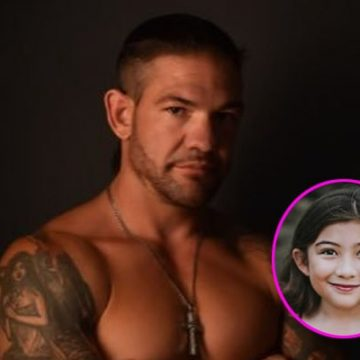 Meet Leiah Breanna Chapman – Photos Of Leland Chapman's Daughter Baby Mama Lynette Yi