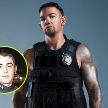 Meet Cobie Chapman – Photos Of Leland Chapman's Son With Ex-Wife Maui Chapman