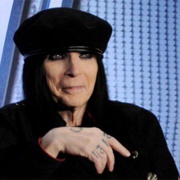 Know All About Mötley Crüe's Mick Mars' Children