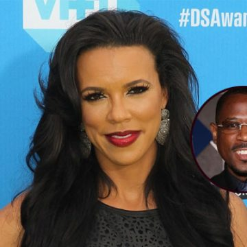 Meet Shamicka Gibbs – Photos Of Martin Lawrence's Ex-Wife and Mother Of His Two Daughter