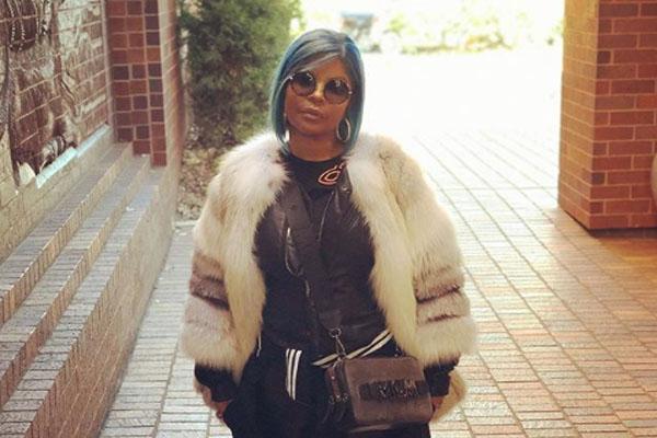 P. Diddy's ex-girlfriend, Misa Hylton Brim