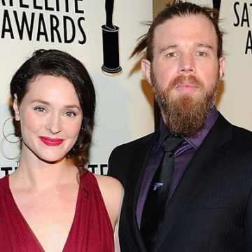 Meet Molly Cookson – Photos Of Ryan Hurst's Wife Since 2005