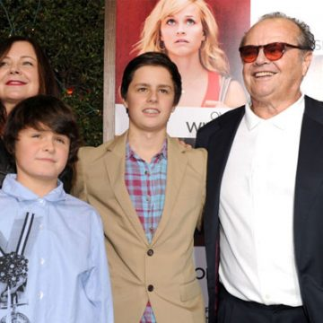 Meet Sean Norfleet – Photos Of Jennifer Nicholson's Son With Ex- Husband Mark Norfleet