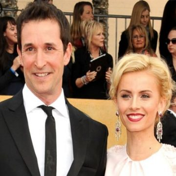 Meet Frances Harper Wyle – Photos Of Noah Wyle's Daughter With Wife Sara Wells