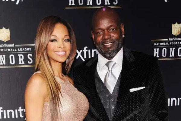 Martin Lawrence' ex-wife, Patricia Southall