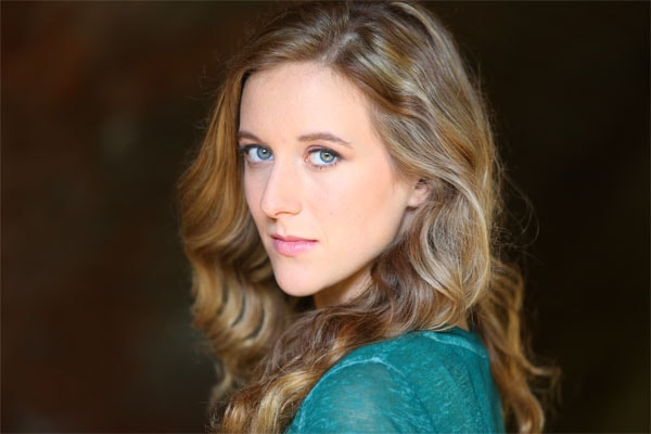 Tracy Nelson's daughter, Remington Elizabeth Moses