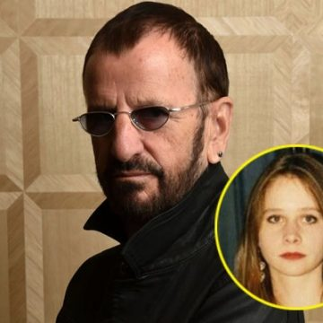 Meet Lee Starkey – Photos Of Ringo Starr's Daughter With Ex-Wife Maureen Starkey Tigrett