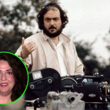 Know All About Stanley Kubrick's Daughter Anya Kubrick Who Died Of Cancer