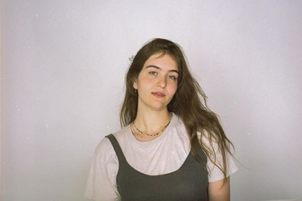 Dan Aykroyd's daughter Stella Irene August Aykroyd