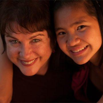 Meet Tara Mulan Blum – Photos Of Julia Sweeney's Daughter With Husband Michael Blum
