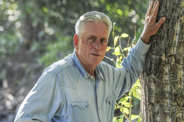 The American great Novelist, Thomas McGuane