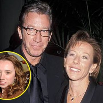 Meet Katherine Allen – Photos Of Tim Allen's Daughter With Ex-Wife Laura Deibel