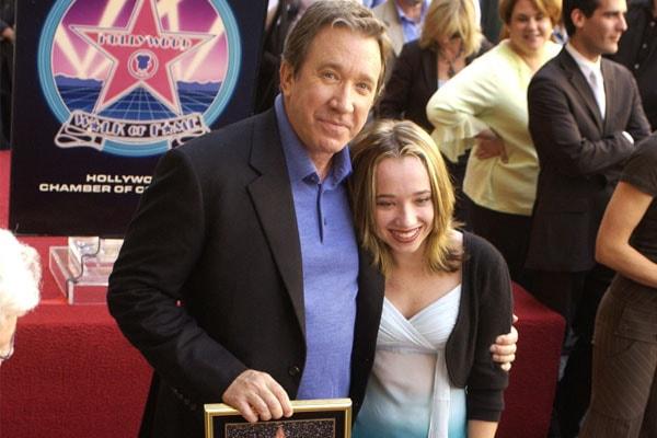 Meet Katherine Allen Photos Of Tim Allen S Daughter With