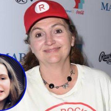 Meet Bella Conlan – Photos Of Tracy Reiner's Daughter With Husband Matthew Theodore Conlan