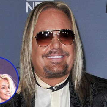 Know About Skylar Neil – Vince Neil's Daughter Who Died At The Age Of Four