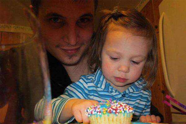 Mike Aston's daughter Alyssa Jane Ashton