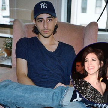 Meet Ben Attal – Photos Of Charlotte Gainsbourg's Son With Yvan Attal