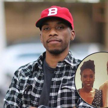 Meet Broderick Harvey Jr. – Photos Of Steve Harvey's Son With Ex-Wife Marcia Harvey