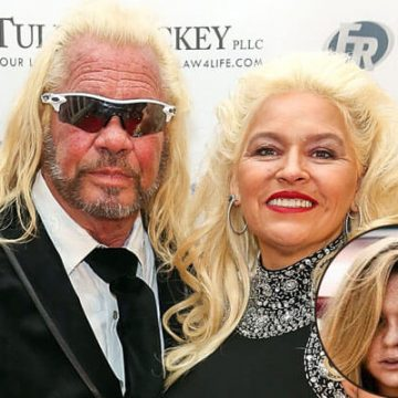 Meet Cecily Chapman – Photos Of Beth Chapman's Daughter With Ex-Husband Keith A. Barmore