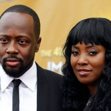 Here Is What You Should Know About Wyclef Jean's Wife Claudinette Jean