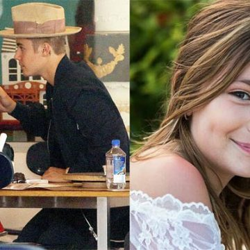 Here Is Everything You Need To Know About Jazmyn Bieber