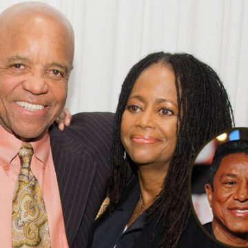 Meet Hazel Gordy – Photos Of Berry Gordy's Daughter and Jermaine Jackson's Ex-Wife